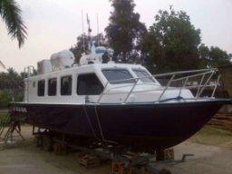 kapal fiber indonesia