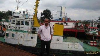 Nino Sofyan