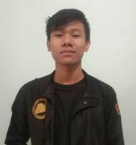Sevenno Sihotang