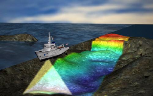 4 Sistem Navigasi Paling Umum di Kapal Laut | KapalAku Komunitas Perkapalan
